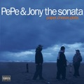 paper.cheeze.plate./ PePe&Jony the sonata(特典付)