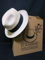 EL SOMBRERO W-Name Panama Hat