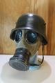 WWⅠドイツ軍 GM17ガスマスク 複製