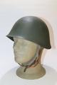 イタリア軍代用 ブルガリアM51ヘルメット