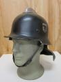 実物 WWⅡドイツ軍消防警察ヘルメット