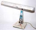 日立製電気スタンド ムーンライト110型 昭和41(1966)年製 【S035】