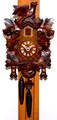 Anton Schneider(ドイツ) 木製鳩時計 1970年代以降【W118】