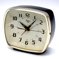 リズム時計 Present Time 昭和30年代【012】