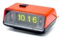 CITIZEN デジタル電気時計『ハイリーフ・カーチス』外箱付 昭和40年代後半頃【E065】