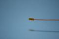 表面用熱電対(モールド極小タイプ)約0.14t T-3.5±0.5×約9