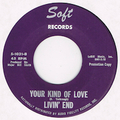 LIVIN' END / YOUR KIND OF LOVE