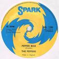 PEPPERS / PEPPER BOX