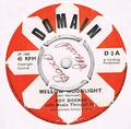 ROY DOCKER WITH MUSIC THROUGH SIX / RIFF RAFF