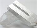クリスタルチューナー(音叉)天然水晶ポイント付