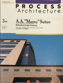 """PROCESS Architecture 134 A.A.""""Manny"""" Suitan"""