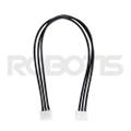 Robot Cable -X3P 180mm 10pcs[903-0249-000]