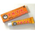 皮膚表面麻酔クリーム 『TKTX』 イエロー 40% 10g