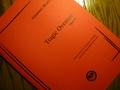 Johannes Brahms, Tragic Overture