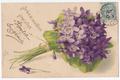 アンティークポストカード/fv10003w