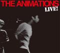 アニメーションズ / 『ANIMATIONS LIVE!』 (ROSE 145RE/CD ALBUM)
