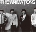 アニメーションズ / 『THE ANIMATIONS』 (ROSE 18RE/CD ALBUM)