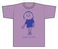 「KIDSサイズ ソカベくんT-shirts」(T-shirt/lavender)