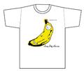 サニーデイ・サービス / Banana Boy Tシャツ