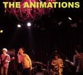 アニメーションズ / 『ANIMATIONS LIVE!』 (ROSE 145/CD ALBUM)