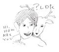 Hi,how are you? / 『?LDK』 (ROSE 164/CD ALBUM)