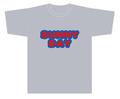 「サニーデイ・サービス SUNNY DAY Tシャツ」(T-shirt/ash)