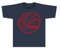 キッズ サーカス Tシャツ (Kids size)