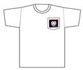 サニーデイ・サービス / ハートポケットTシャツ