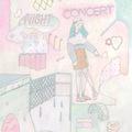 曽我部恵一 / 『NIGHT CONCERT』(ROSE 146/CD ALBUM)