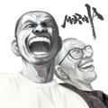 MOROHA / 『MOROHA Ⅱ』 (ROSE 158/CD ALBUM)