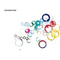 RAYMOND TEAM / 『RAYMOND TEAM』 (ROSE 2/CD ALBUM)