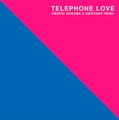曽我部恵一 / 『TELEPHONE LOVE』 (ROSE 41/ANALOG 12INCH)