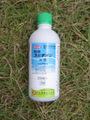 水稲・園芸殺虫剤 日農スミチオン乳剤(500ml/本)税別価格¥1,620