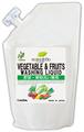 エコシャボン野菜・果物洗い330ml詰替用