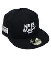 No.13 SNAPBACK CAP