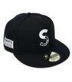 S-BONE SNAPBACK CAP