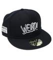 WEIRD! SNAPBACK CAP