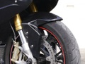 '15~ S1000RR フロントフェンダー/黒ゲル