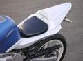 FZR250R(3LN)「R6レプリカ」シングルシート/ストリート/白ゲル