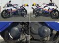 90~CBR250RRエンジンプロテクター(カーボン綾織)