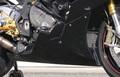 '15~ S1000RR アンダーカウル/黒ゲル