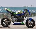 KSR110「Z1000」5点スペシャルプライス/レース/黒ゲル