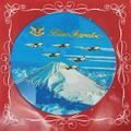 ブルーインパルス 富士山 マグネット