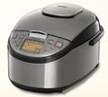 【海外向け】日立 IH炊飯器 RZ-KG10Y(1.0L)