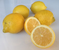 訳ありの完熟レモン(4個)