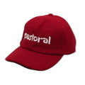 SaturDIY Wool Baseball Cap - Pastoral