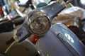 Primavera50・125用ヘッドライトリム