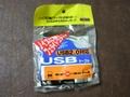 Justy USBケーブル USB2.0対応 2.0m TypeA-TypeB