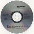 Microsoft Office PowerPoint2007 パワーポイント 2007 OEM