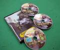 DVD(催涙スプレー&スタンガンの使い方)
